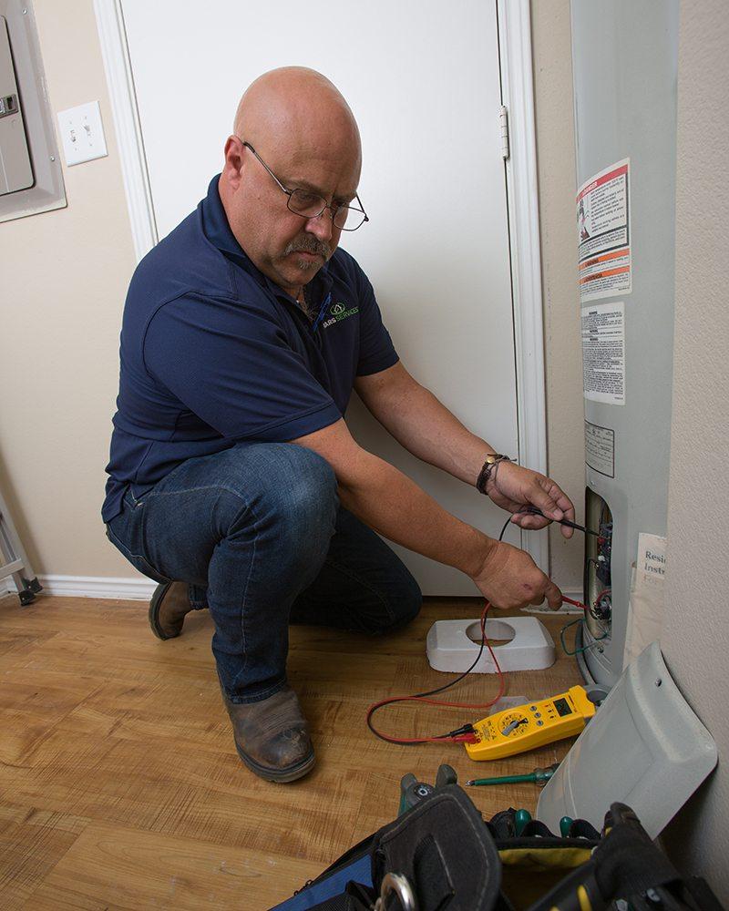 Service Plumbing Experts